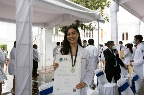 XIII Premio de Ciencias Médicas 2021