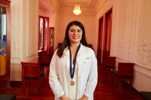 XII Premio de Ciencias Médicas -2020