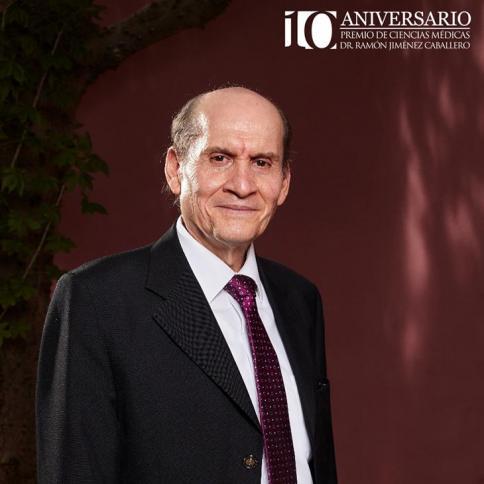 Premio de Ciencias Médica10 ANIVERSARIO